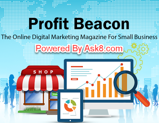 Profit Beacon Month Digital Marketing Strategy Guide.