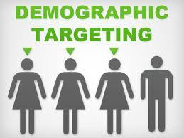 market demographics
