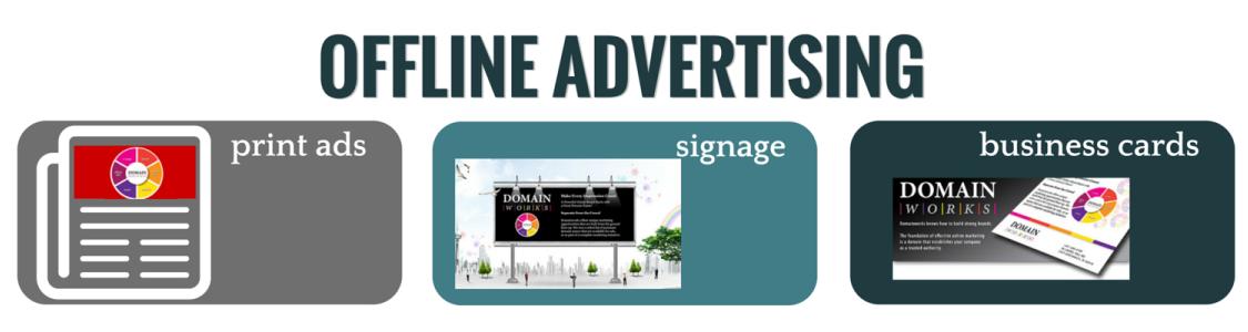 offline ads