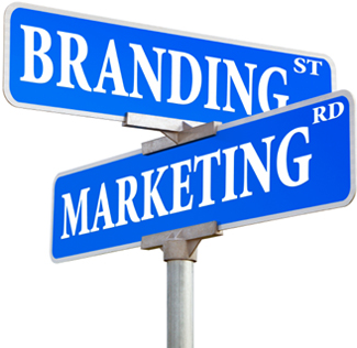branding in marketing