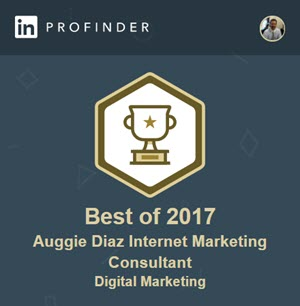 top profinders internet marketing consultant 2017