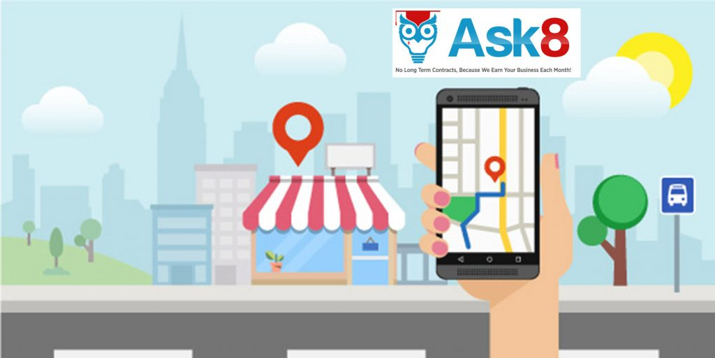 local directory marketing services