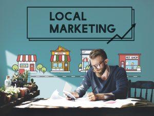 Local Directory Marketing