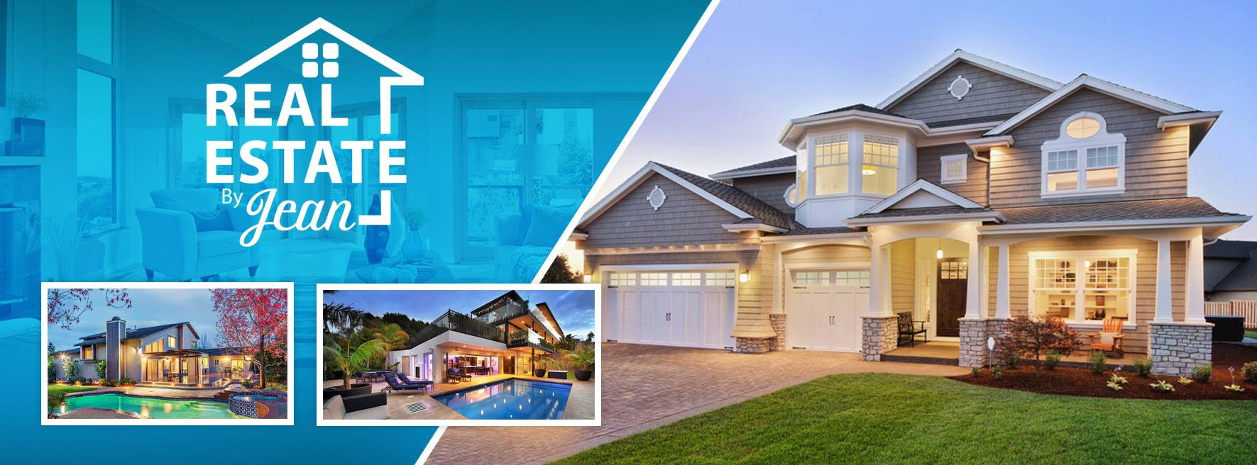 real estate marketing for real estate by jean